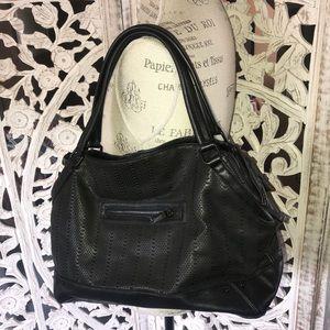 NWT FCUK Vegan leather purse